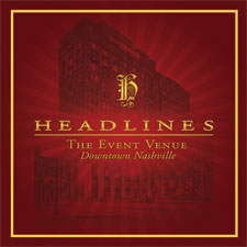Headlines Nashville - The Event Venue